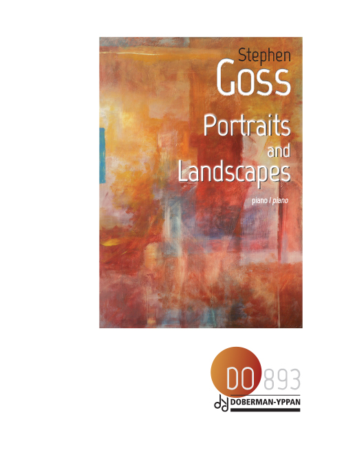 Portraits and Landscapes