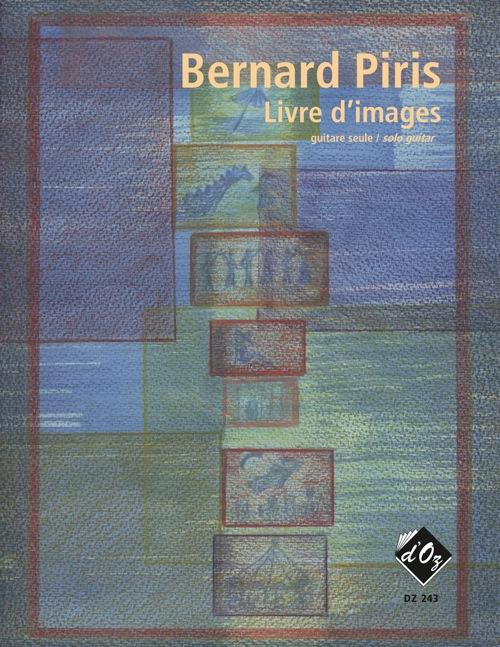 Livre d'images