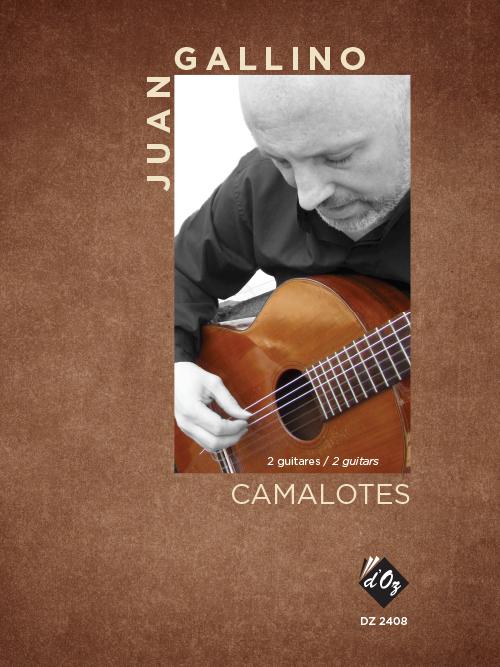 Camalotes