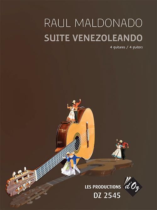 Suite Venezoleando