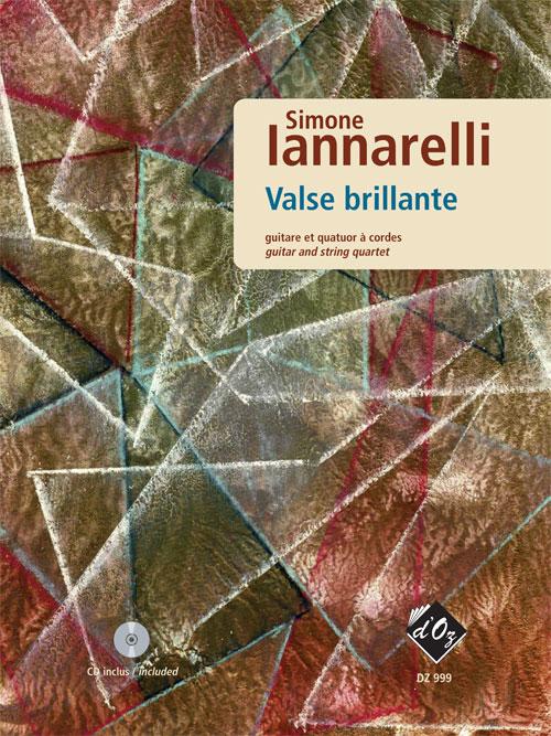 Valse brillante (CD inclus)