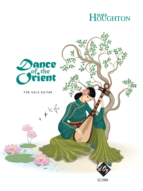 Dance of the Orient