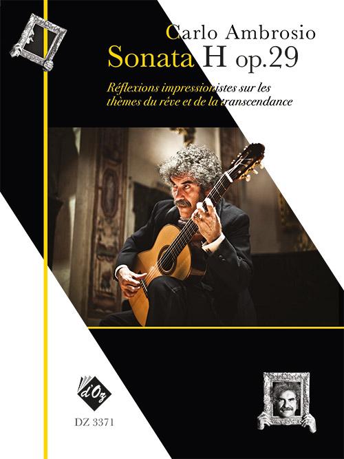 Sonata H op. 29
