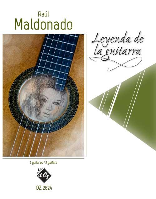 Leyenda de la guitarra