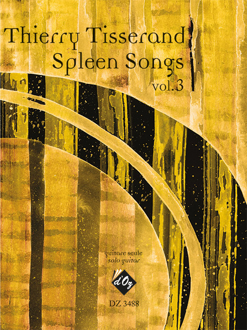 Spleen Songs, vol. 3