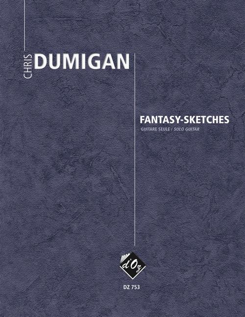 Fantasy – Sketches