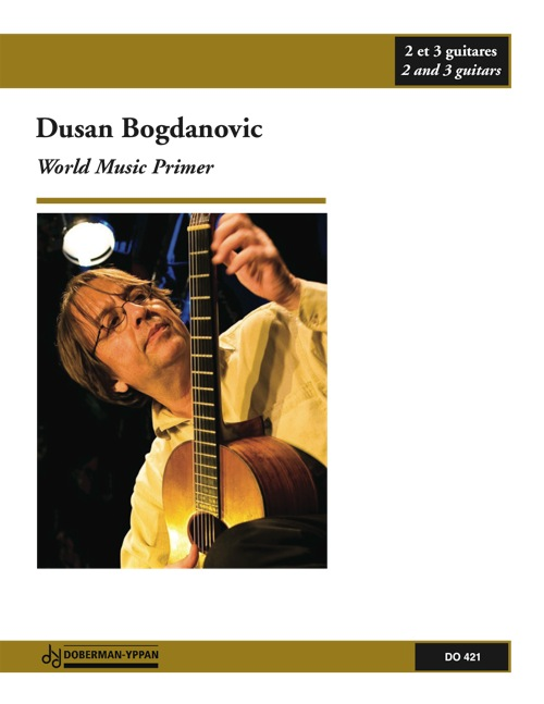 World Music Primer