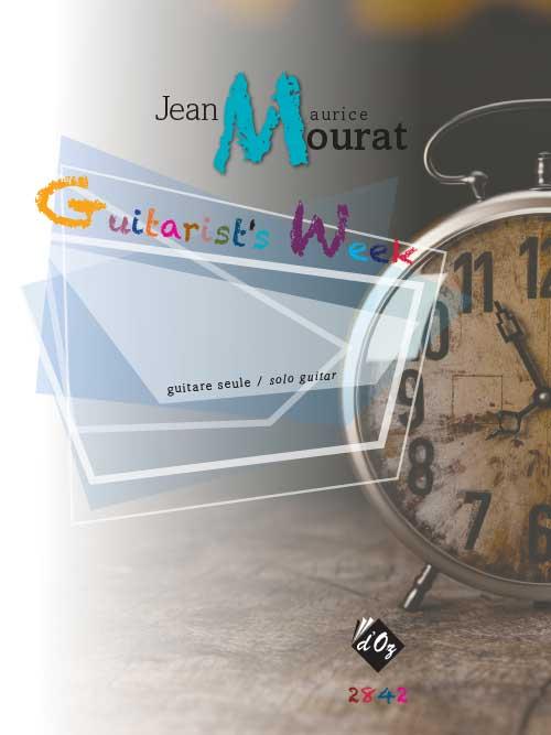 Guitarist's Week
