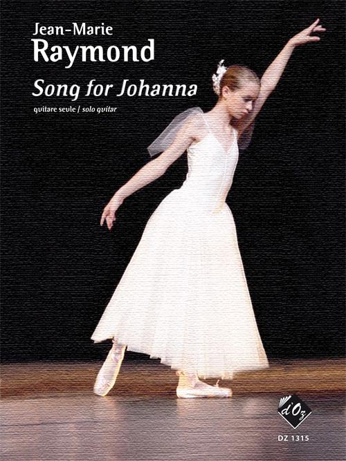 Song for Johanna