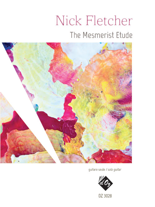 The Mesmerist Etude