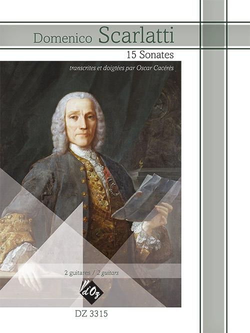 15 Sonates