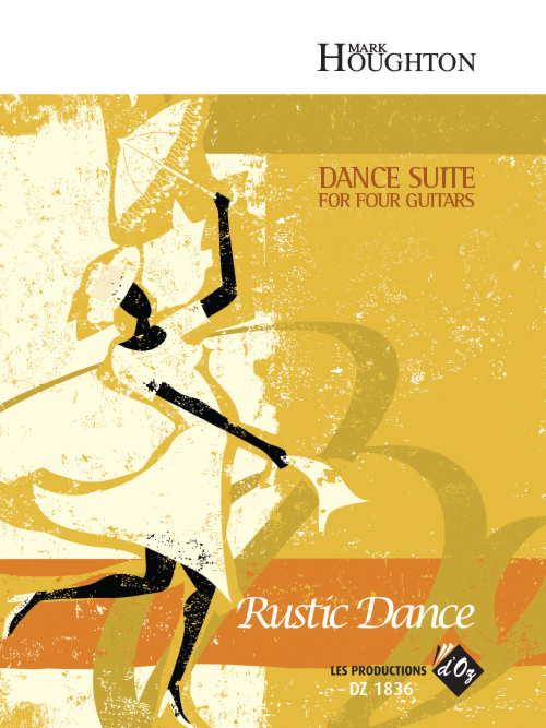 Dance Suite - Rustic Dance