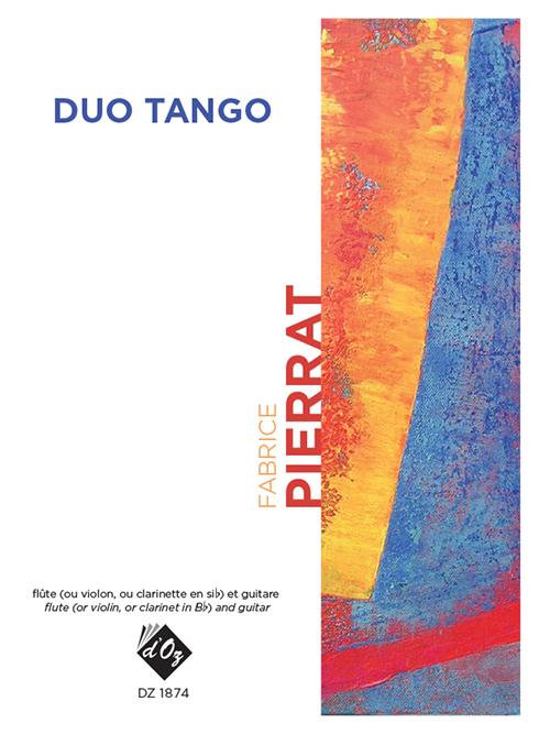 Duo tango