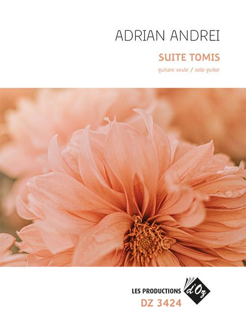 Suite Tomis