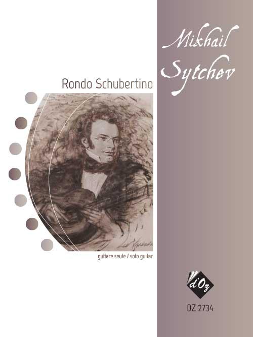 Rondo Schubertino
