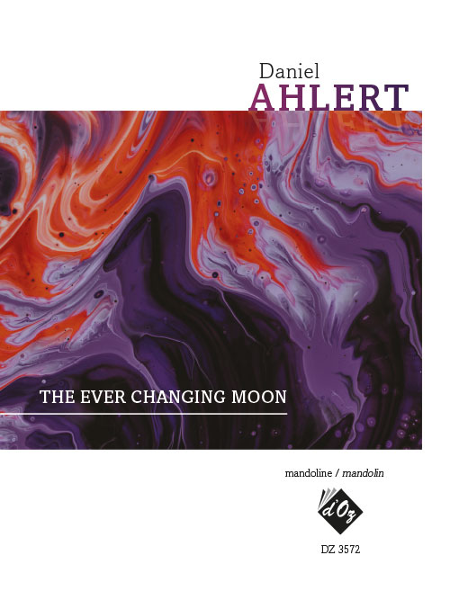The Ever Changing Moon