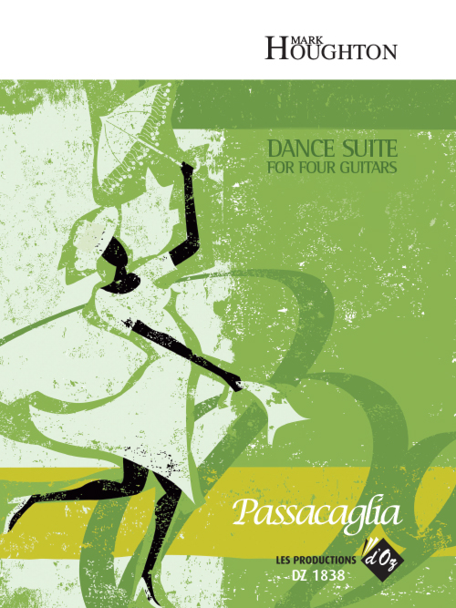 Dance Suite - Passacaglia