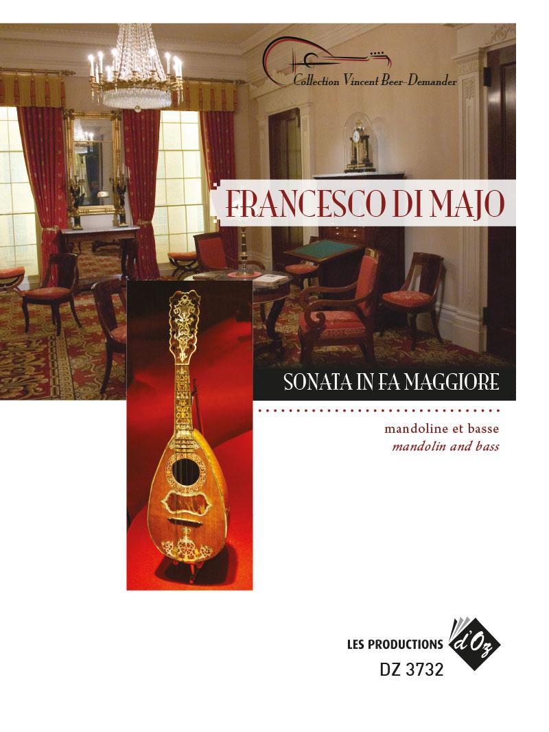 Sonata in Fa maggiore
