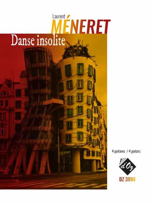 Danse insolite