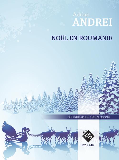 Noël en Roumanie