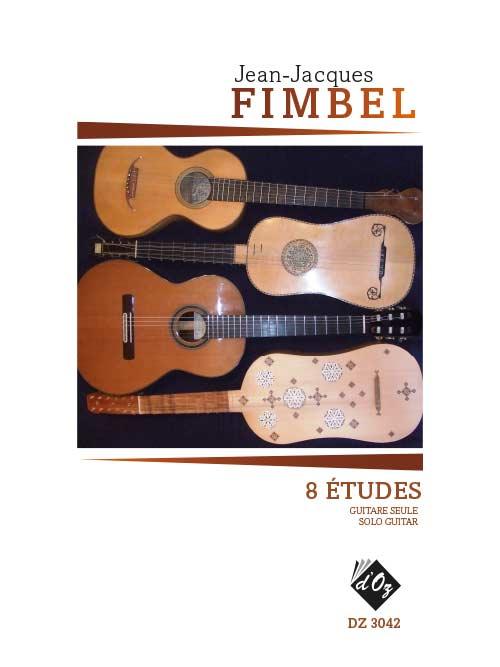 8 Études