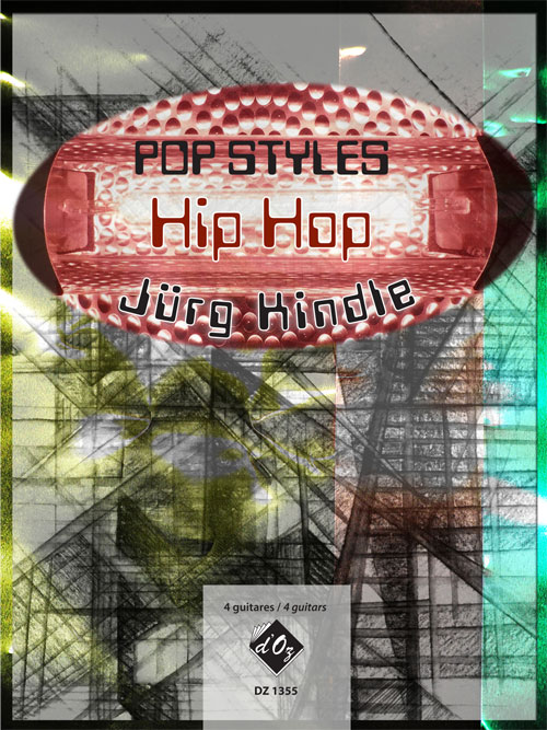 Pop Styles - Hip Hop