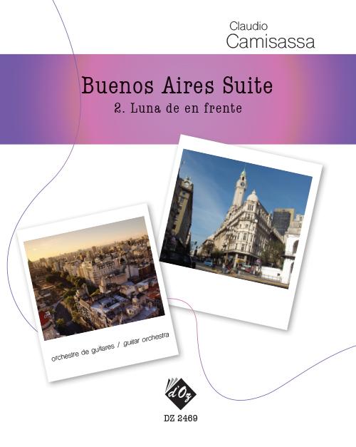 Luna de en frente (Buenos Aires Suite)