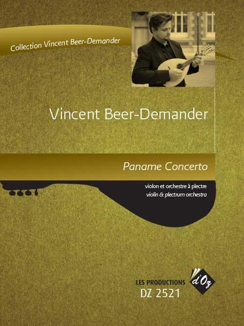 Paname Concerto