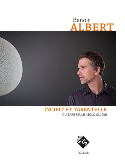 Incipit et Tarentelle