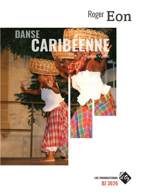 Danse caribéenne