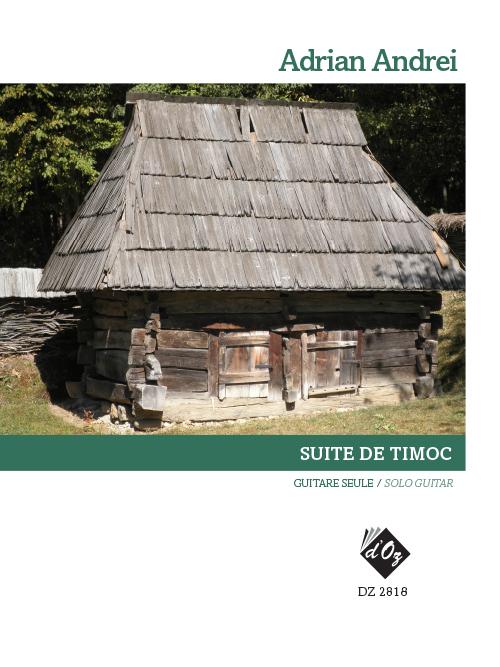Suite de Timoc